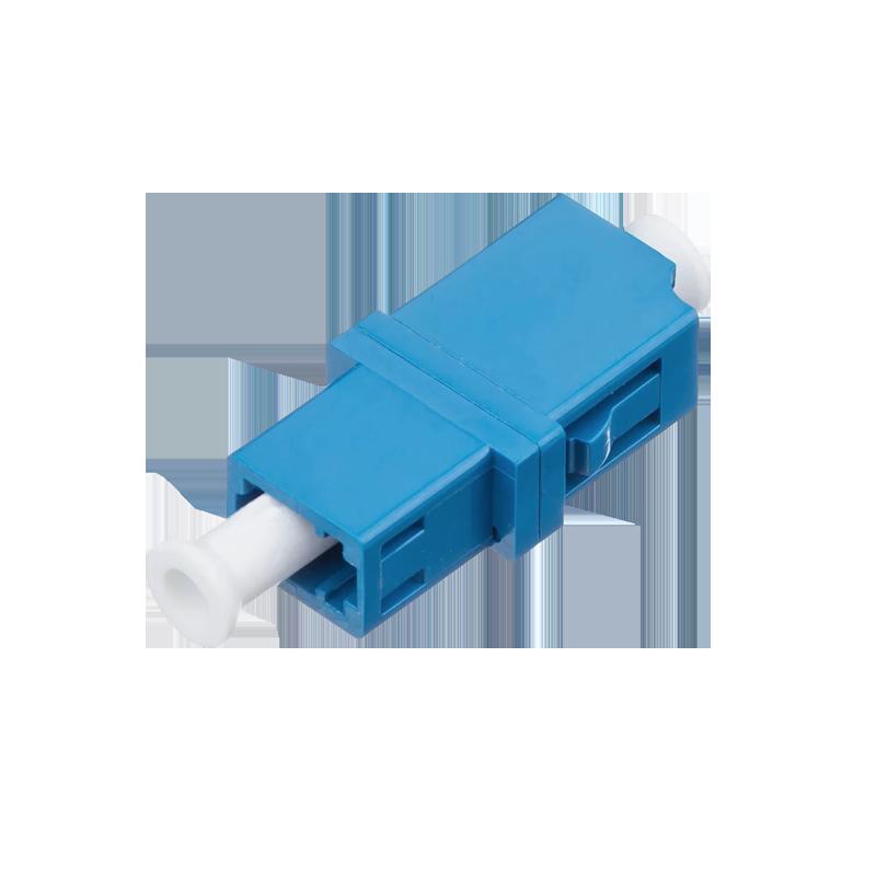 ACOPLADOR LC-UPC Simple